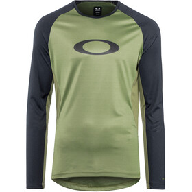Oakley MTB Camiseta Tech manga larga Hombre, beetle